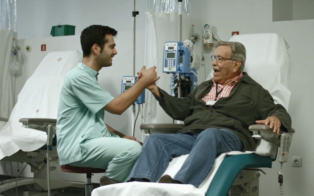 Nefrosol salud abre un centro de diálisis con instalaciones punteras y un servicio integral al paciente en playa San Juan