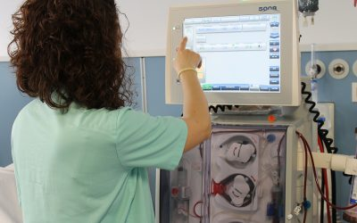 Nefrosol Salud realiza más de 18.700 sesiones de hemodiálisis en 2020 en el corazón de la playa de San Juan